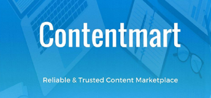 Contentmart Review – Get Paid To Write Content