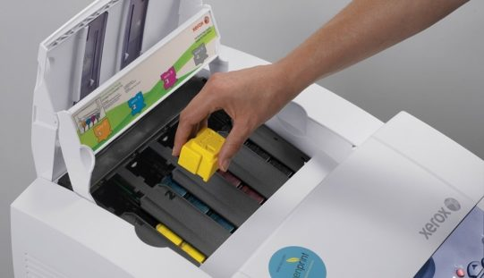 What's best? Toner or Ink Cartridge?
