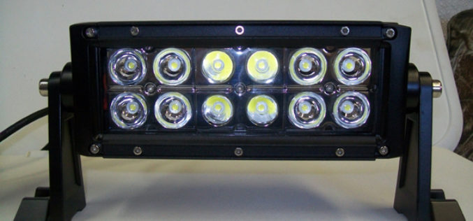 Why You Should Upgrade to Boat LED Light