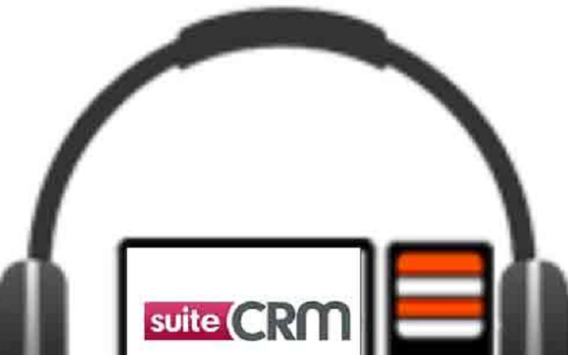 SuteCRM Free PBX Integration And Its Performance: