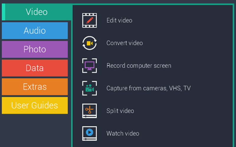 How to Use Your Video Footage to Make a Movie with Movavi Video Suite