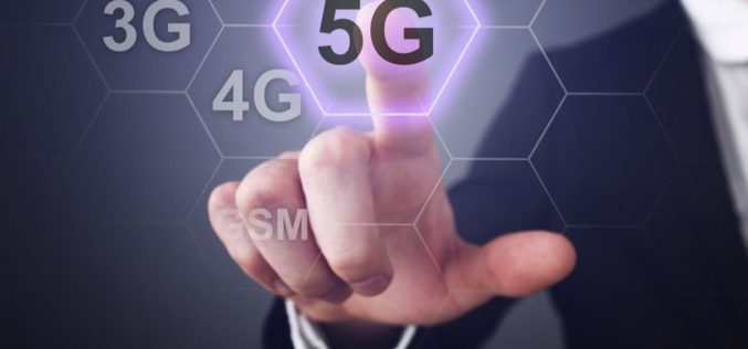 Singapore Will Launch a Consultation Process for 5G Technologies