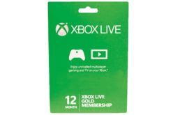 Advantages Of Using XBOX Live Gift Card