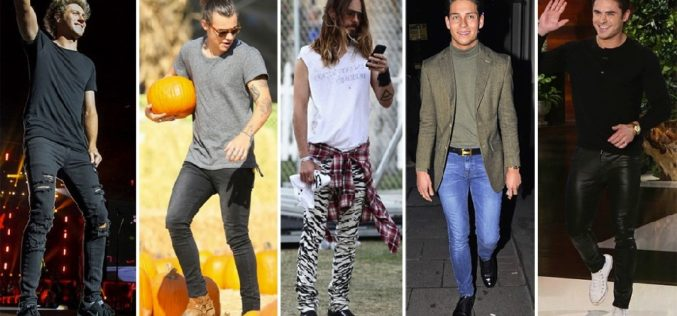 Factors To Look For While Buying Denim For Men