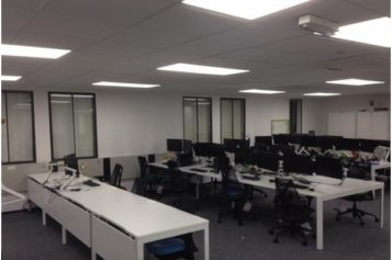 Energy Saving Commercial LED Lighting Solutions