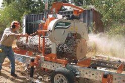 Band Sawmill and Equipment Manufacturing For All Your Lumber Needs