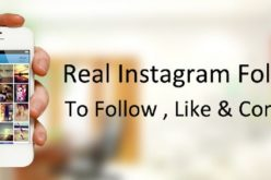 Where to buy the real active Instagram followers. SMM reseller panel