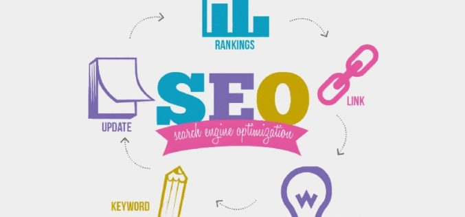 Role of Web Design in Search Engine Optimization