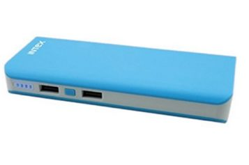 10 best 10,000 mAh power banks under Rs. 1000