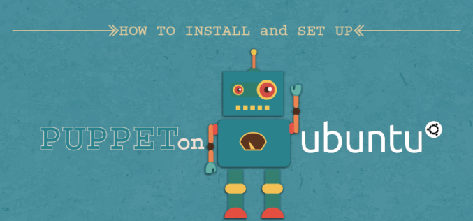 Automate IT: Get Started With Puppet!