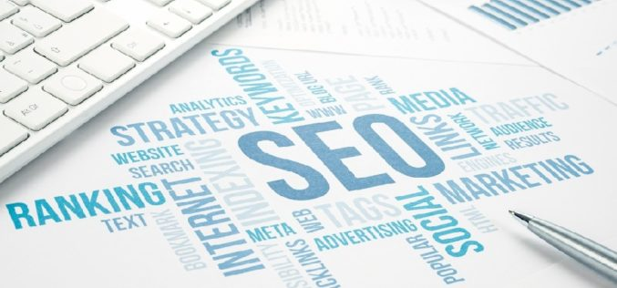 Exploring The Enormous Benefits Of Working With An SEO Firm