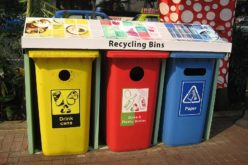 Study shows colossal figures in excess technot being recycled.