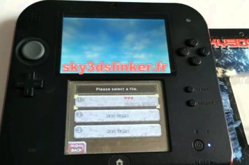 Does sky3ds+ support River City:Knights of Justice on 3DS/Nintendo NEW 3DS XL?