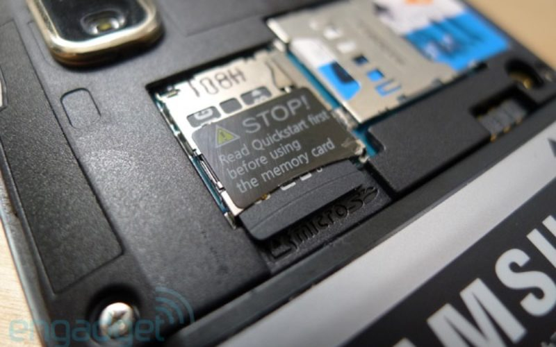 Reasons Why Micro SD Card Is Unreadable and Undetectable