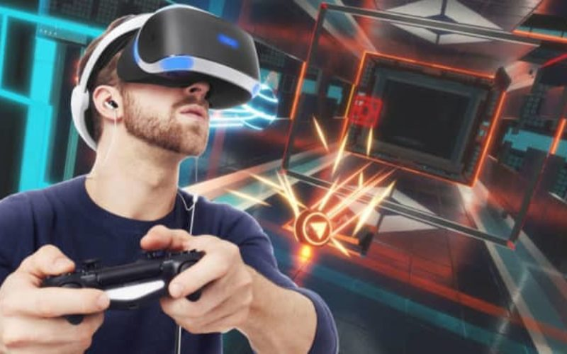 Updates On Virtual Reality Gaming