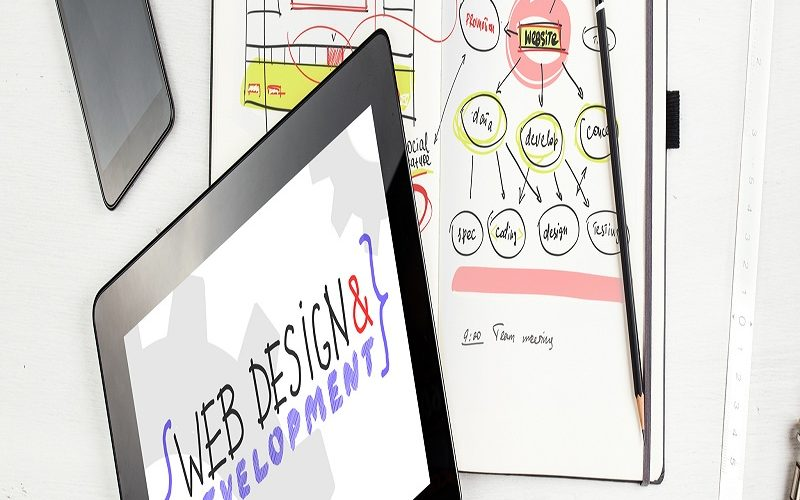 How you need to select the design of the website?