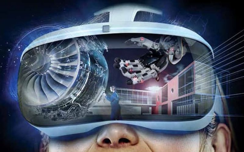 How Education and Virtual Reality Are Meeting