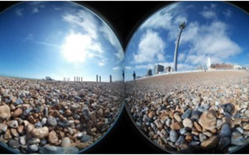 360-Degrtee Videos- The Rising Innovations