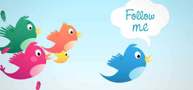 Brilliant Ways to Get More Twitter Followers