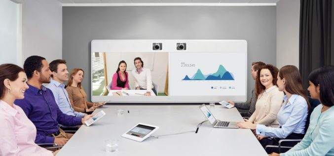 Why Should Every Business Organization Have Telepresence Technology?