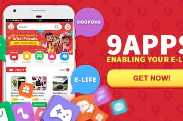 9apps; another store to get some awesome apps