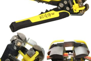 Factors to Consider When Purchasing a Wire Stripper