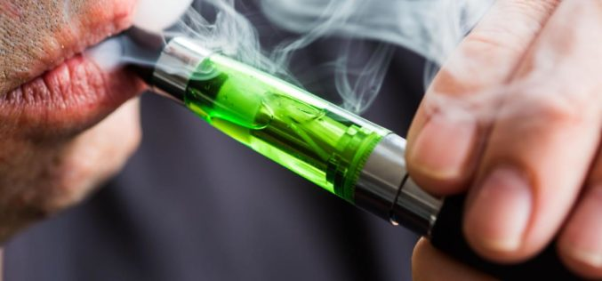 Advantages of Electronic Cigarettes for the Health Conscious