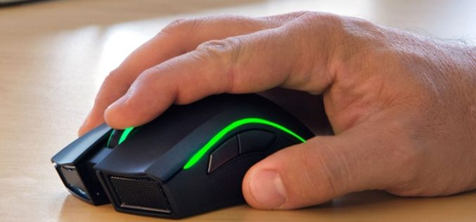 Factors To Consider While Purchasing Gamming Mouse