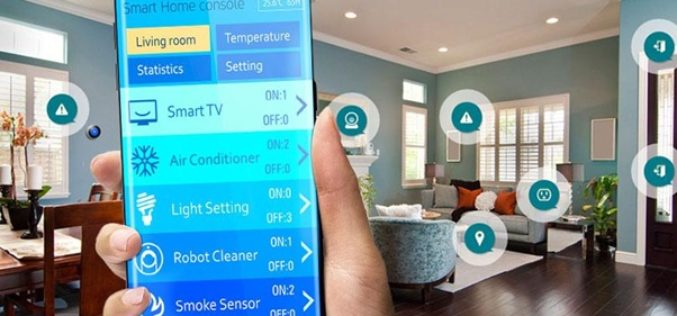 Top 10 Smart Home Products and how they are Helpful