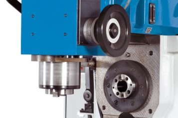 Conventional Milling Machines – A Technological Innovation For the Future