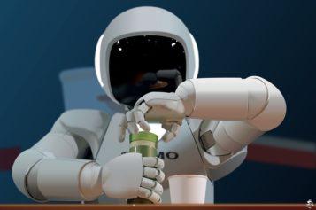 The most important robotic models