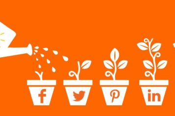 Five Social Media Tips to Grow Your Brand