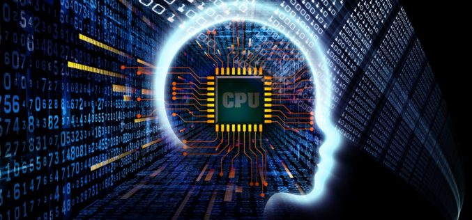 Artificial Intelligence and Cloud Computing