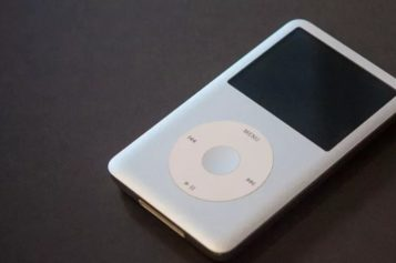 IPod Touch a new invention to dance on your own music