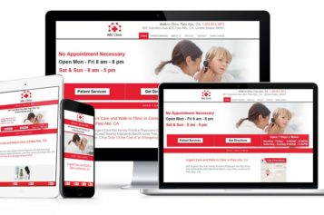 4 Effective Ways to Refresh Your Medical Website