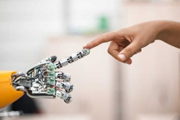 Robot Use in the Society and Future Expectations
