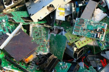 Electronic And Computer Recycling