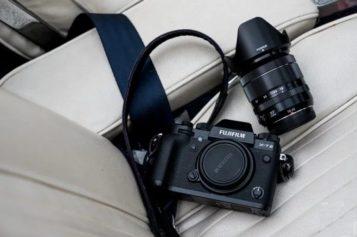 Mirrorless Cameras Mark Technological Leap For Digital Cameras